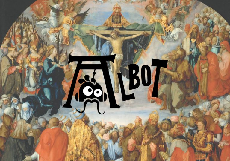 Albot – The Art History Chatbot