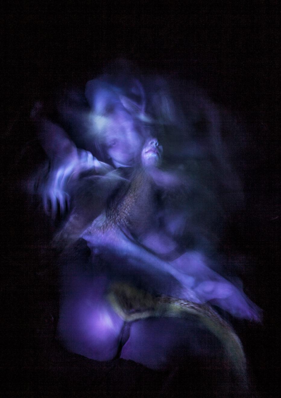 "David le Viseur & Michael Pfitzner, ""Studies for an Illumination No.60"", 2015"