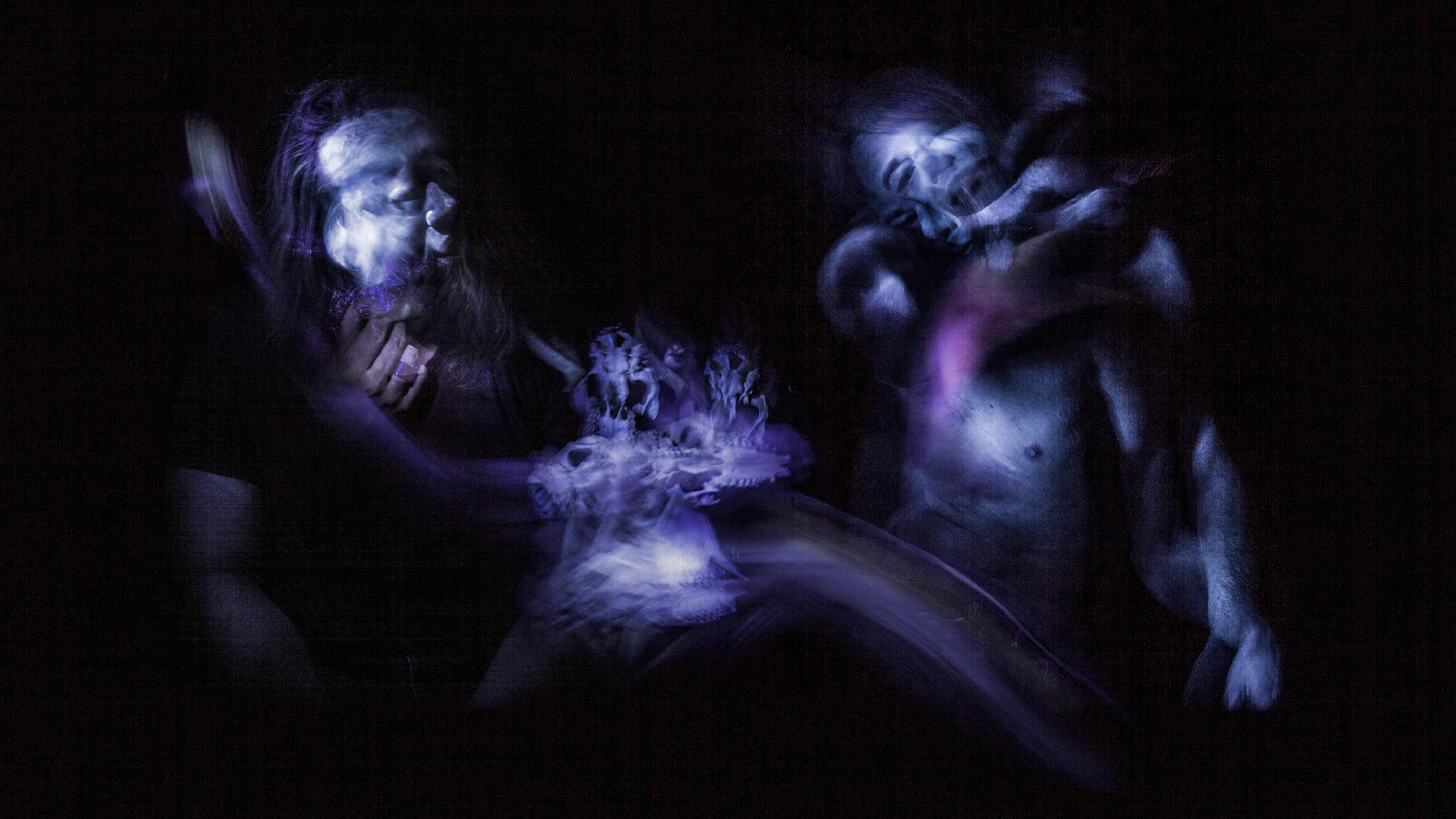 David-le-Viseur_Michael-Pfitzner_Illumination_Talk