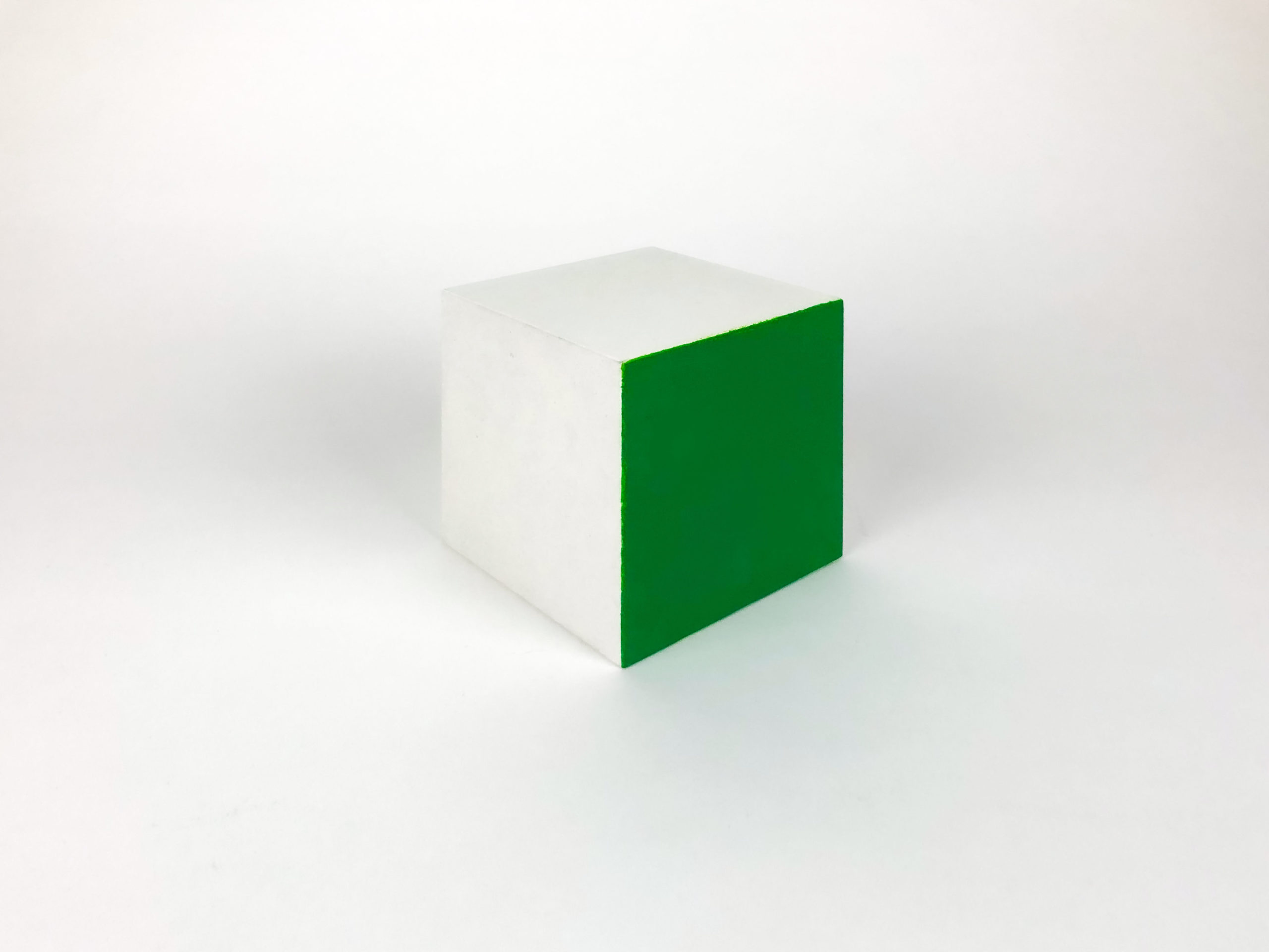 The Open White Cube